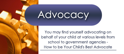Gifted Advocacy